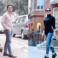 (Instagram/princessyahrini) (Instagram/reinobarack)