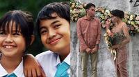 Momen Pertunangan Irshadi Bagas Pemeran Farel Heart Series (Sumber: Instagram/