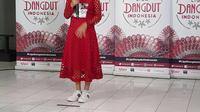 Audisi Liga Dangdut Indonesia (LIDA) di Ambon