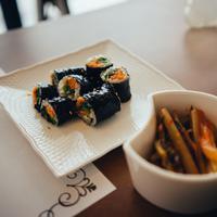 ilustrasi resep bekal makanan ala korea/unsplash