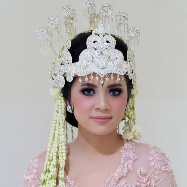 Tren Makeup Pengantin Yang Populer Di Indonesia Favorit