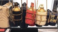 Tas botol minum Chanel. (dok.Instagram @spottedfashion/https://www.instagram.com/p/Bx4AsWNn0Hg/Henry)