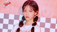 Jimin AOA (FNC Entertainment via Soompi)