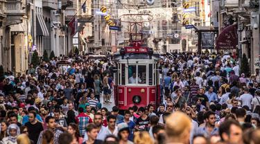 6 Kota Terbesar di Dunia, Populasi Penduduknya Berkembang Pesat
