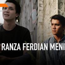 Bintang Film Televisi (FTV) Ranza Ferdian baru saja dikabarkan meninggal dunia pada Selasa (19/2/2019). Kabar tutup usianya aktor muda berbakat itu diberitahukan sahabatnya, Ferdi Ali.