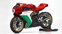 MV Agusta Superveloce 75 Anniversario (Car and Bike)