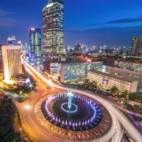 Selamat ulang tahun yang ke-490, DKI Jakarta! (Sumber foto: