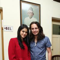 Dylan Carr - Hanna Saraswati (Bambang E. Ros/bintang.com)