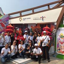Menteri Pariwisata Arief Yahya yang sudah menyiapkan 75 paket wisata yang tersebar di tujuh destinasi wisata unggulan untuk Asian Games 2018. (istimewa)
