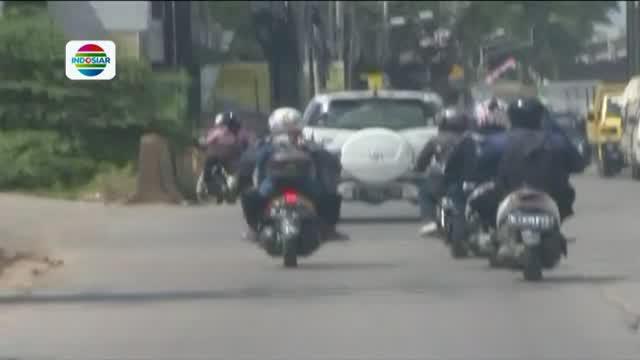 Plt Gubernur DKI Jakarta Djarot Saiful Hdayat imbau warga Ibu Kota untuk tidak naik motor saat mudik Lebaran.