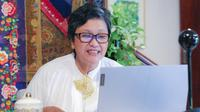 Wakil Ketua MPR RI Lestari Moerdijat. (Ist)