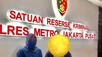 Pegawai KPI Korban Pelecehan Jalani Pemeriksaan Psikologi di RS Polri