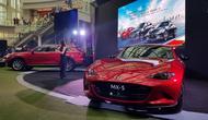 PT Eurokars Motor Indonesia selaku distributor resmi kendaraan Mazda di Tanah air  menggelar event tahunannya Mazda Power Drive 2018 yang berlangsung di Epiwalk, Epicentrum, Kuningan, Jakarta, 20-21 Oktober 2018. (Herdi Muhardi)