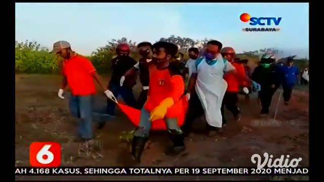Seorang residivis kasus pencurian tewas tenggelam di Sungai Brantas, Kabupaten Mojokerto. Ia nekat terjun ke sungai untuk menghindari kejaran polisi. Residivis tersebut berinisial SH (50), warga Desa Ngingas Barat, Kecamatan Krian, Kabupaten Sidoarjo...