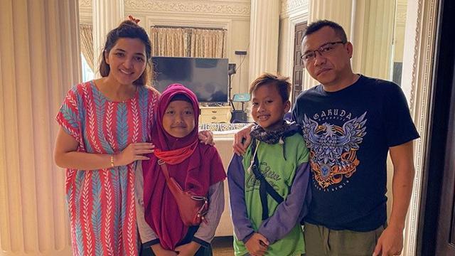 Ashanty Diduga Lakukan Pembohongan Publik Terkait Hadiah untuk Anak Angkat