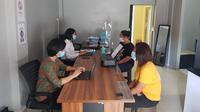 Polda Sumut menetapkan 3 tersangka kasus penjualan bayi di Medan (Istimewa)