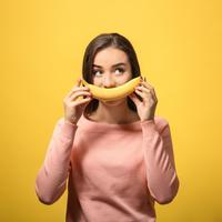 ilustrasi masakan berbahan pisang/shutterstock