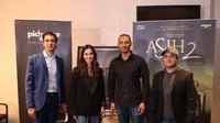 """Film """"Asih 2"""" akan tayang di bioskop pada 24 Desember 2020. (Foto: Istimewa)"""