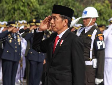 Hari Pahlawan-Jokowi