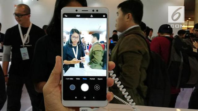 ZenFone Max Pro M1 dan Redmi Note 5 Punya Spesifikasi Mirip
