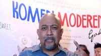 Foto premiere Film 'Komedi Modern Gokil' (Wimbarsana/bintang.com)
