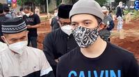 Irwansyah (Youtube/MOP Channel)