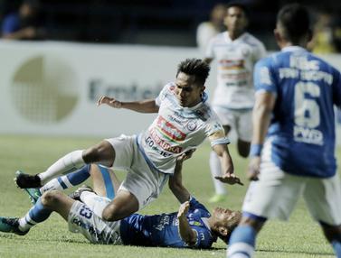 Persib Bandung, Arema FC