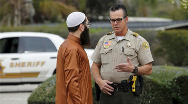 Muslim AS Kumpulkan US$ 30 Ribu untuk Keluarga Korban Penembakan