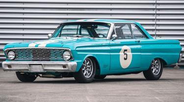 Mobil Balap Mr Bean Siap Cari Pemilik Baru, Minat? (Carscoops)
