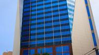 Terapkan Open Banking Platform, Bank BRI raih ISO 27001 dengan BRIAPI. (foto: dok. BRI)