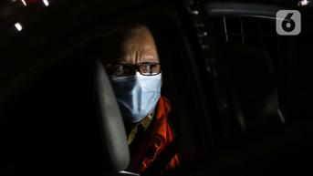 Bantu Pelarian Eks Sekretaris MA Nurhadi, Ferdy Dituntut 7 Tahun Penjara