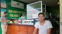 Beni Irawan, Pedagang Minuman Kelapa - Nusantara Kelapa.