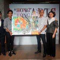 Hong Kong Arts Month 2019