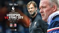 Liverpool vs Stoke City (Liputan6.com/Abdillah)