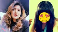 Genap 22 Tahun, Ini 6 Foto Lawas Masa Remaja Ochi Rosdiana  (sumber: Instagram.com/ochi24)