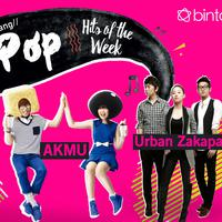 Bintang K-Pop Hits of the Week (Desain: Nurman Abdul Hakim/Bintang.com)