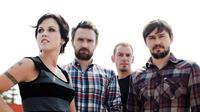The Cranberries. (The Young Folks)