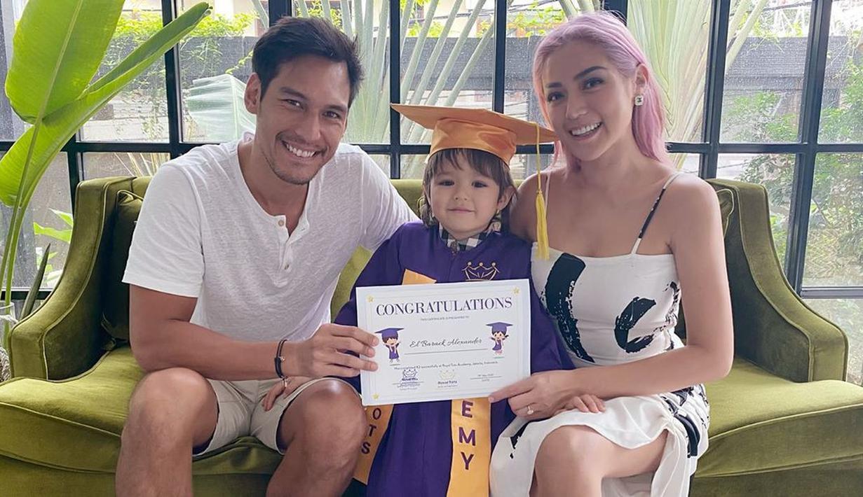 Jessica Iskandar (Instagram/inijedar)