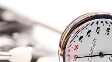 Ilustrasi tekanan darah tinggi | Pera Detlic dari Pixabay