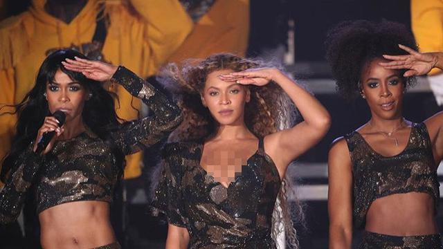Begini penampilan Beyonce di Coachella 2018/ copyright(Instagram/beyonce)