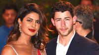 Priyanka Chopra dan Nick Jonas (Deccan Chronicles)