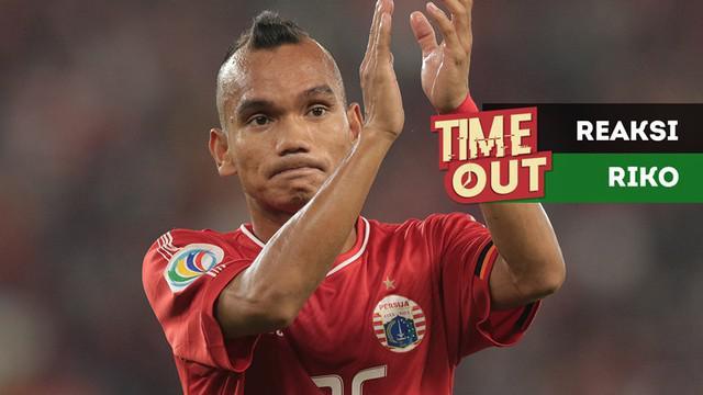 Berita video Time Out kali ini tentang reaksi Riko Simanjuntak soal pemanggilannya ke Timnas Indonesia U-23.