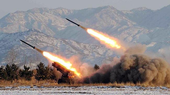 PBB sebelumnya memberikan sanksi kepada Korut atas upaya pengembangan nuklir yang dianggap membahayakan keamanan internasional.