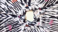 Kaus Ampwata karya Jasmine Plantin. (dok. Instagram @