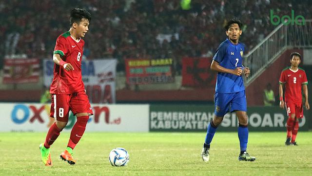 Witan Sulaeman (Timnas Indonesia U-19)