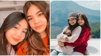 Momen kebersamaan Lea Ciarachel dan sang kakak, kompak banget! (Sumber: Instagram/aest.ciarachelfx_)