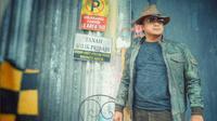 Karakter Dede Yusuf dalam film `Jagoan Instan` [Foto: Instagram]