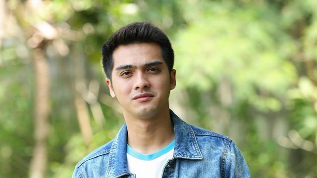 Ricky Harun Sibuk Jadi Detektif Banting Setir Showbiz Liputan6 Com