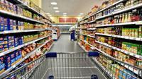 Ilustrasi supermarket (iStock)
