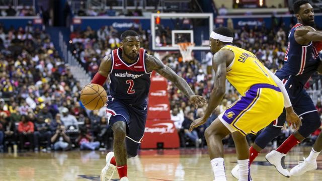 NBA: Lakers Babak Belur di Kandang Wizards - Bola Liputan6.comBabak Latefi Capital Health